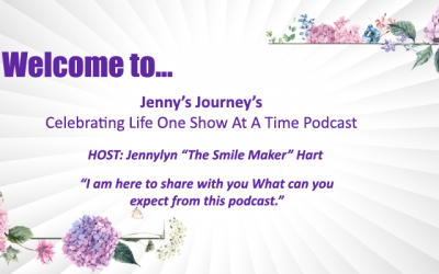Jenny's Journeys: Episode 1 -In the beginning